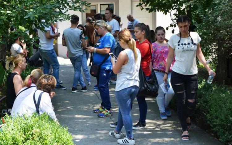 Bacalaureat 2017 la Tulcea: un elev a fost eliminat din sală