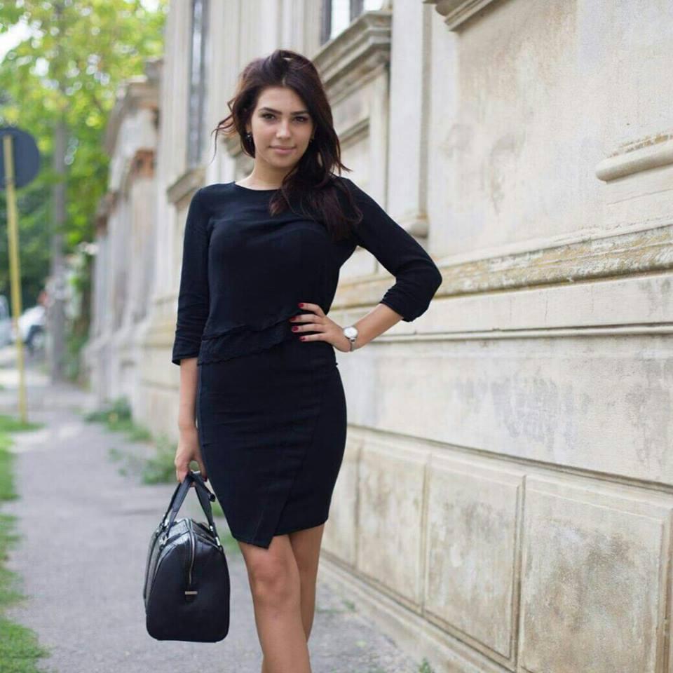 Armanda – Maria Vărneanu, singura elevă de 10 din judeţ, vrea o carieră în diplomaţie