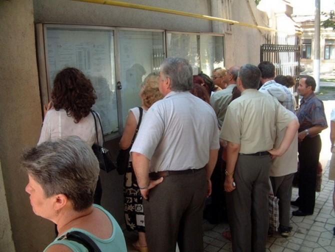 La Tulcea, nici jumătate dintre candidaţi nu au reuşit  să obţină nota minimă pentru titularizarea pe post