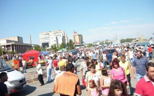 Primarul Hogea invită tulcenii la Zilele Municipiului