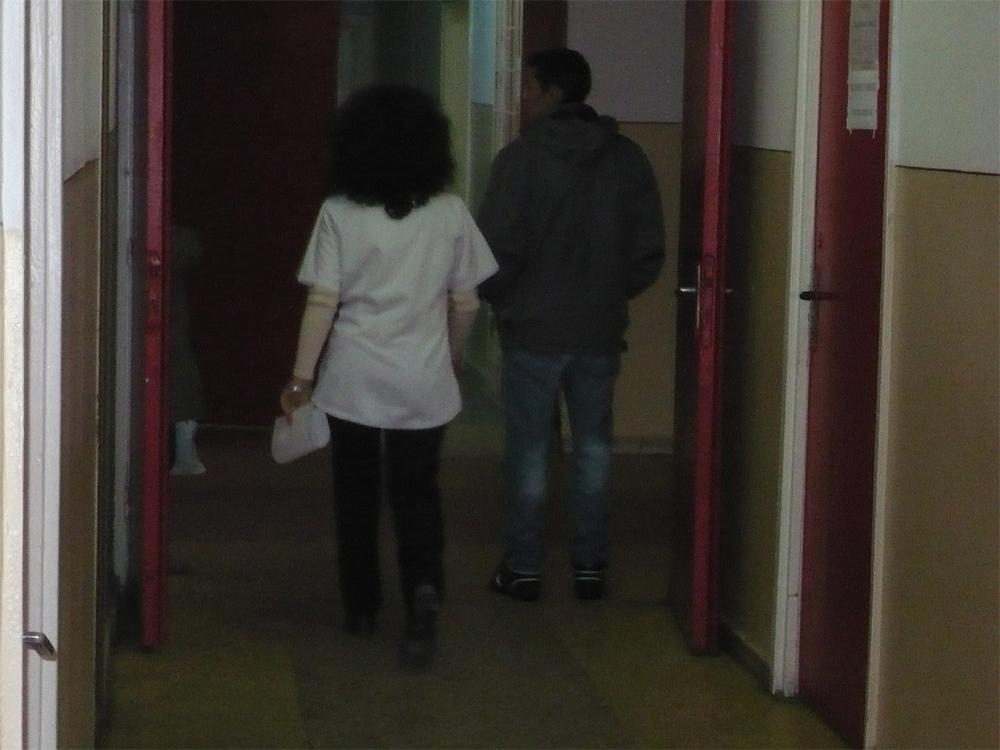 """""""Bătaie"""" pe posturile scoase la concurs de Spitalul Judeţean Tulcea"""