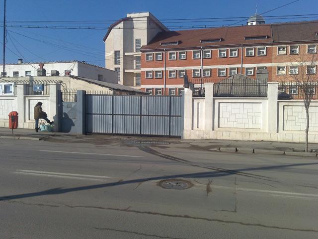 Condiţiile improprii i-au scăpat de puşcărie: ieri, Penitenciarul Tulcea  a pus în libertate 36 de deţinuţi