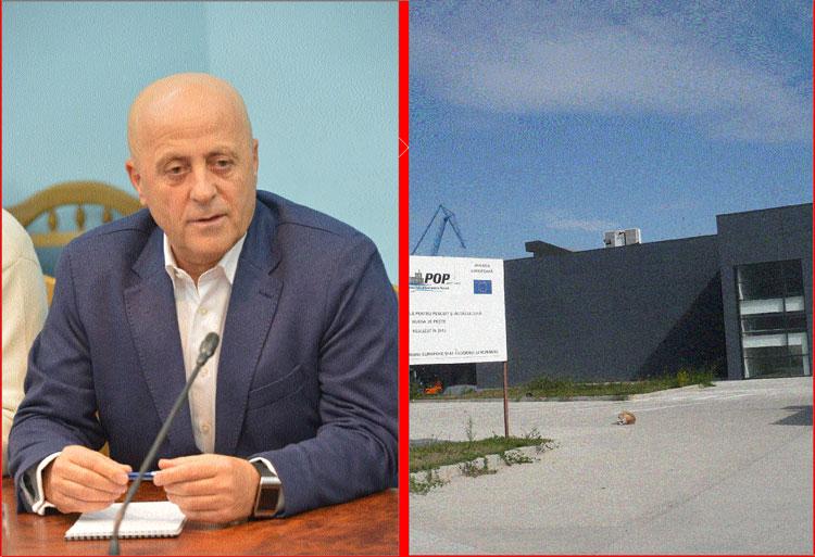 """Preşedintele Horia Teodorescu: """"Bursa peştelui va funcţiona ca un centru unic de primă vânzare"""""""