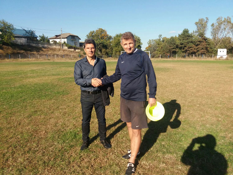 Tehnician din Liga I pe banca FC Delta Dobrogea