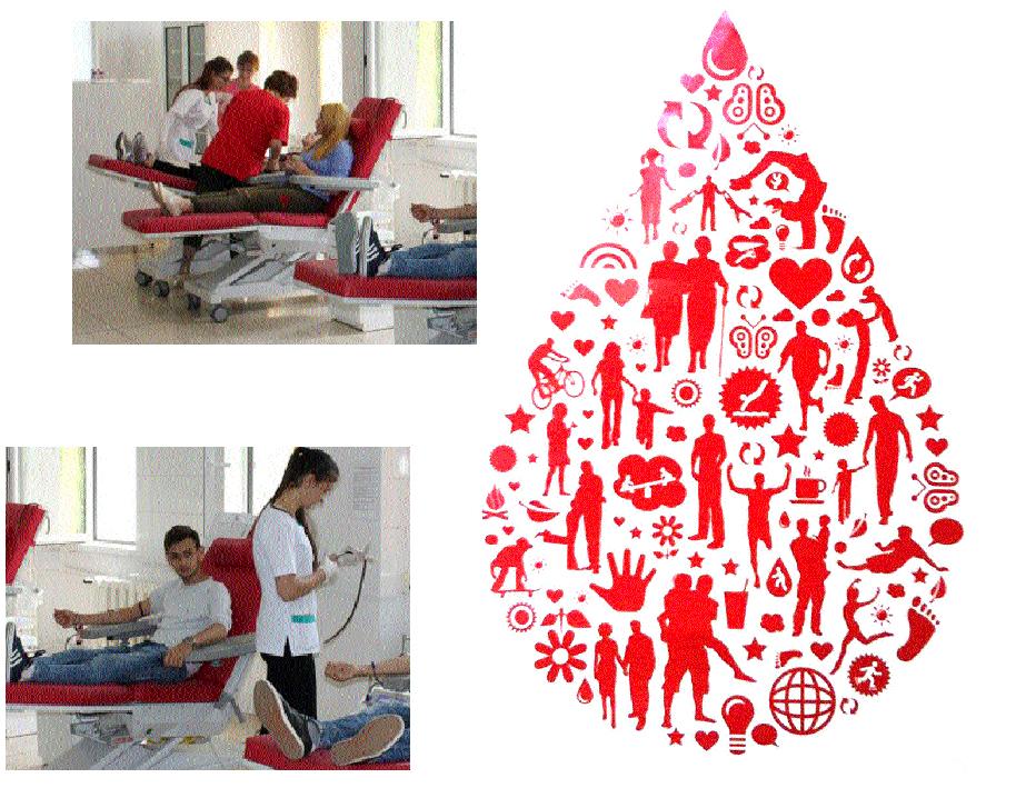Criză de sânge la Spitalul Judeţean de Urgenţă Tulcea