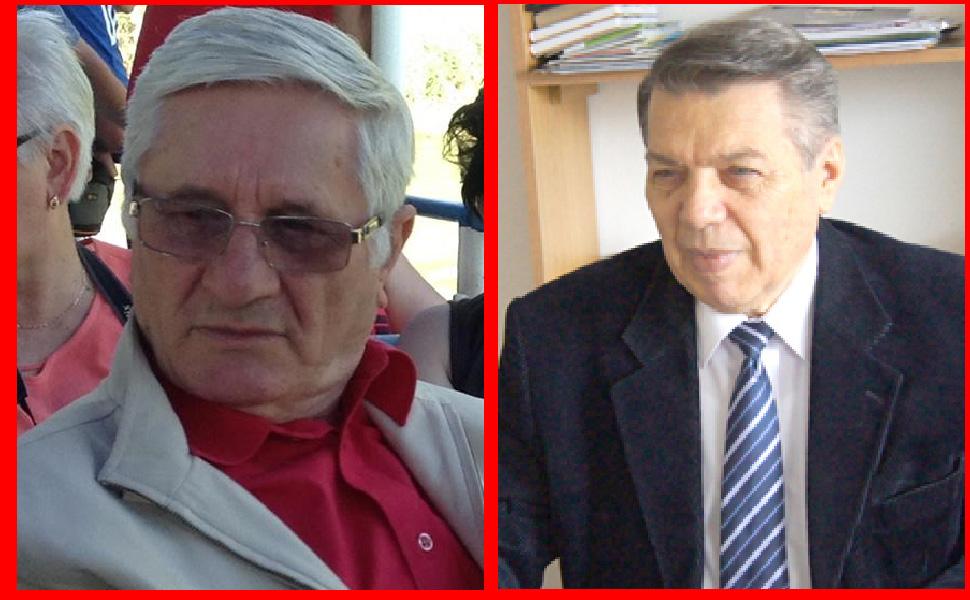 """Nicolae Mihai şi Victor Iancu, nominalizaţi la titlul de """"Cetăţean de onoare al Municipiului Tulcea"""""""