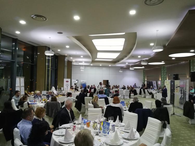 Topul Judeţean al Firmelor 2017, o recunoaştere a performanţei mediului de afaceri tulcean
