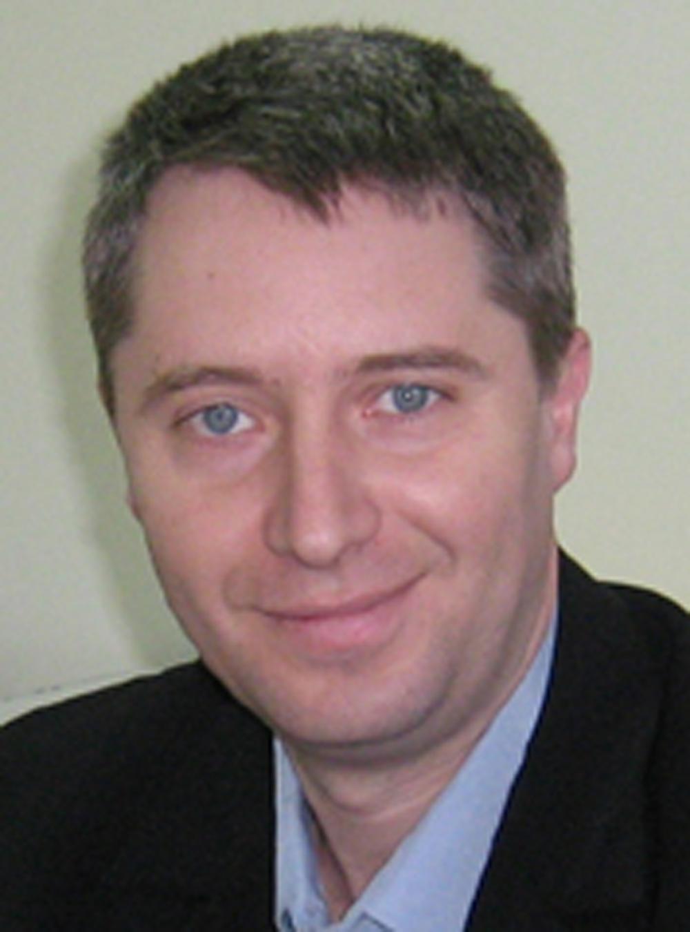 Ing. Laurenţiu-Daniel Ruşinoiu îl înlocuieşte la cârma Vard Tulcea pe ing. Tudorel Ţopa
