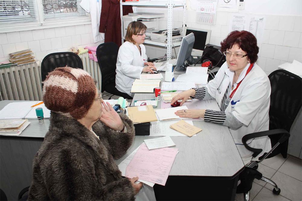 De la 1 ianuarie, Medicii de familie tulceni vor consulta doar  contra-cost sau vor închide cabinetele