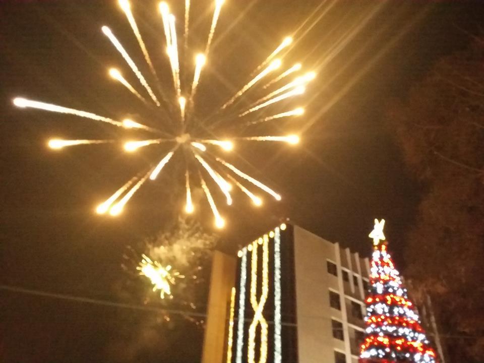 Primarul Hogea: Poftiţi la Revelion în Piaţa Civică!