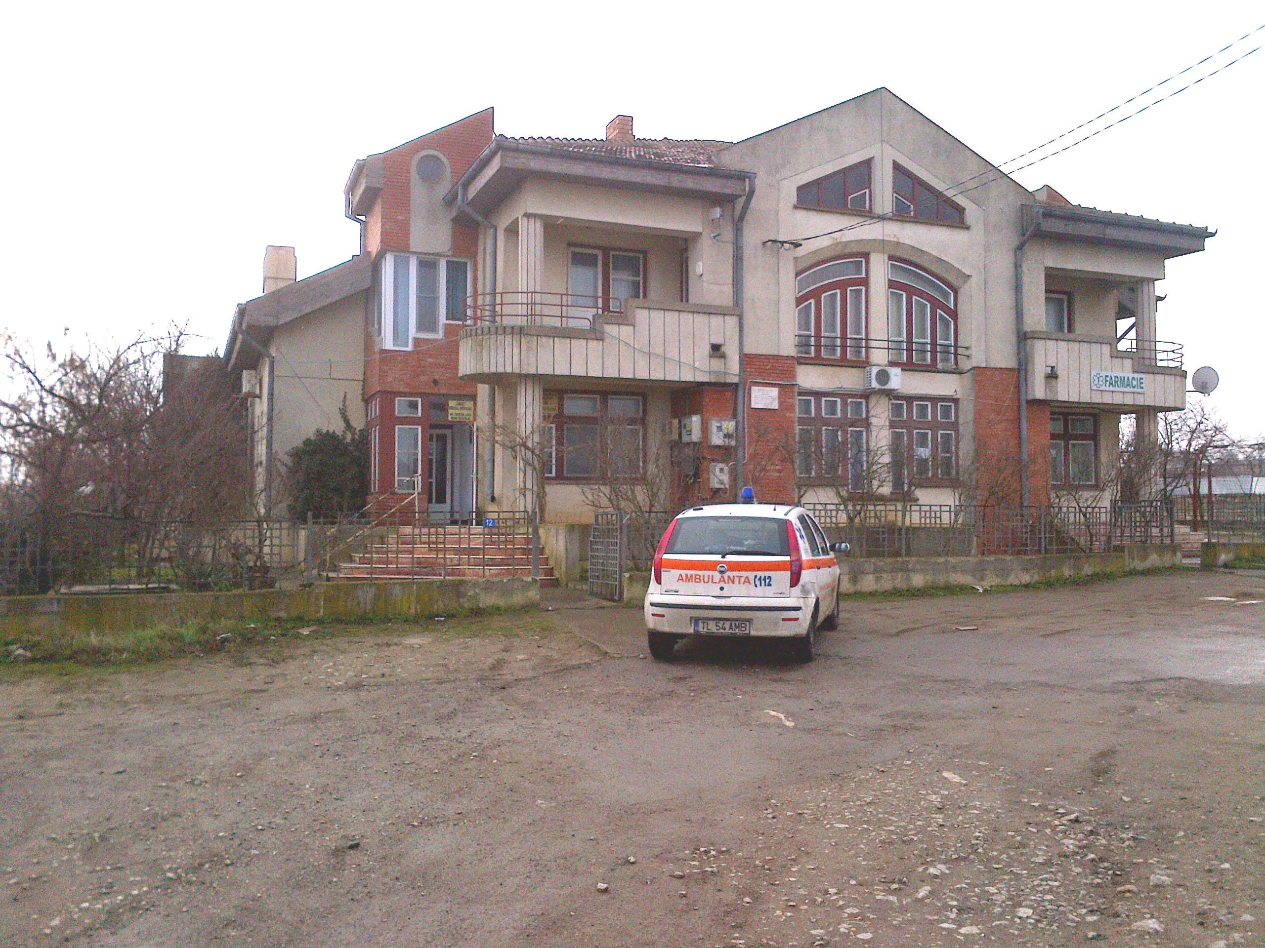 Centrul de permanenţă din Murighiol s-a închis