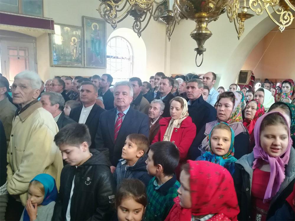 Creştinii ortodocşi de rit vechi sărbătoresc Crăciunul