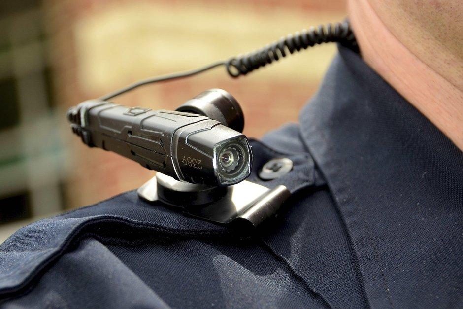 Atenţie, Poliţia Babadag filmează!