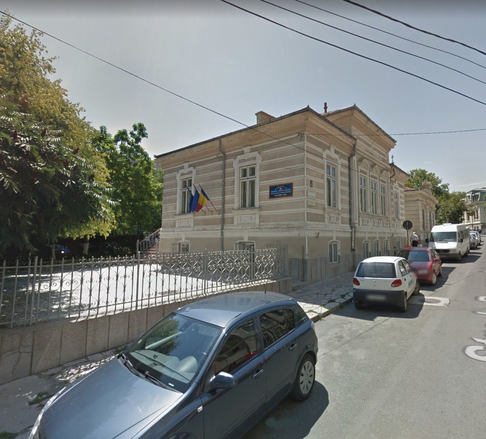 Centrul Militar Judeţean Tulcea împlineşte 50 de ani de la înfiinţare