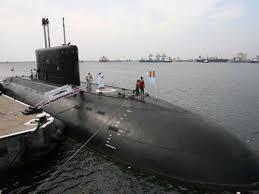 Submarinele pentru Forţele Navale Române ar putea fi construite la Tulcea