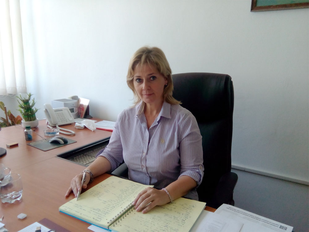 Viceprimarul Andaluzia Luca, lobby la Guvern pentru subvenţionarea energiei termice