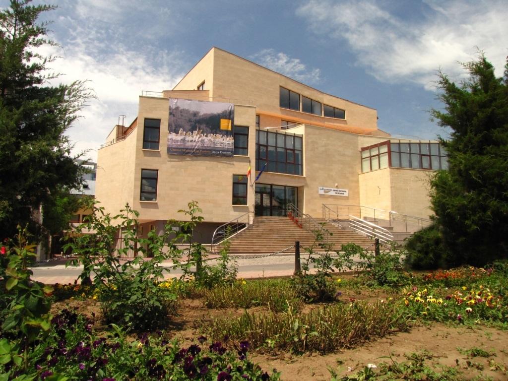 """Institutul de Cercetări Eco-Muzeale""""Gavrilă Simion"""" Tulcea, la ceas aniversar"""