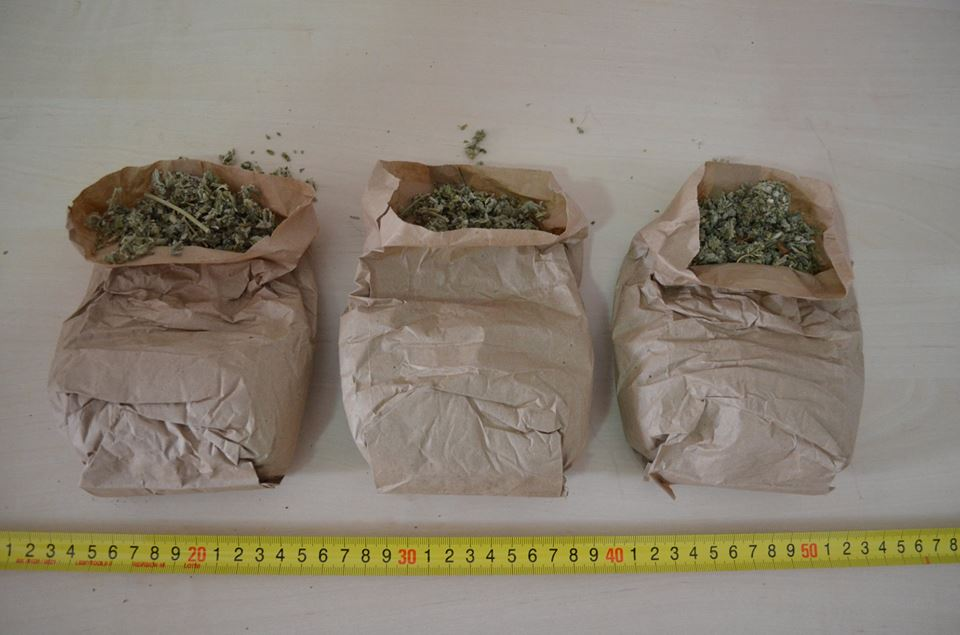 Al 11-lea tânăr arestat în dosarul de trafic de droguri