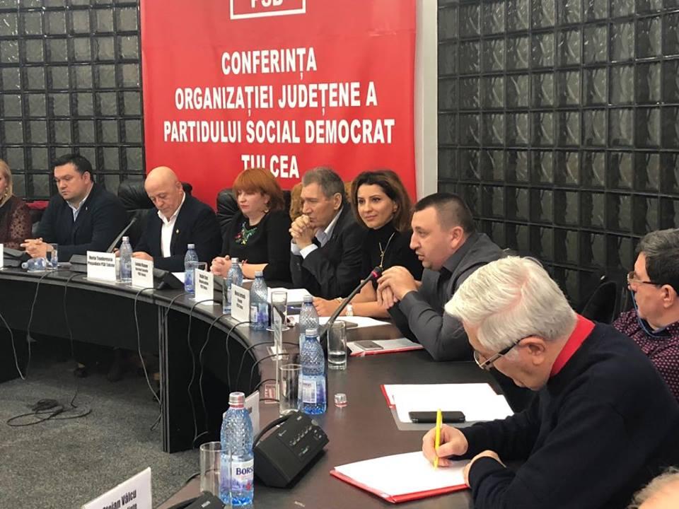 Deputatul Mirela Furtună, în cărţi pentru funcţia de vicepreşedinte PSD