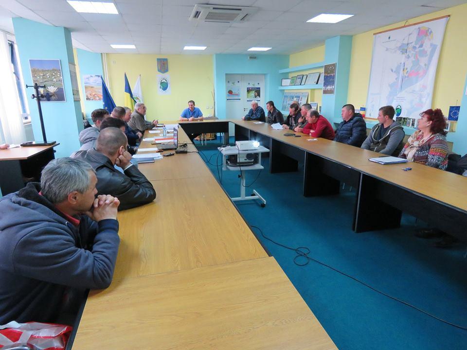 Pescarii vor notifica în scris ARBDD cu privire la numărul de ambarcaţiuni utilizate la pescuitul scrumbiei