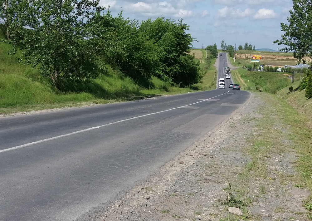 Varianta municipiului intră în reabilitare în luna mai