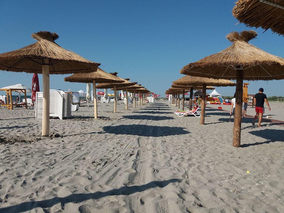 Plajele de la Sulina şi Sfântu Gheorghe, fără salvamari