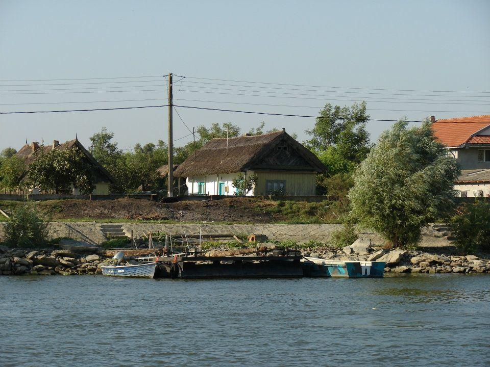 Arhitectura tradiţională din Delta Dunării, sub incidenţa legislaţiei privind autorizaţia de securitate la incendiu