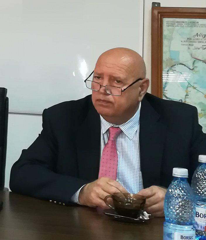 Dr. Dumitru Vâlcu, directorul SAJ, solicită redeschiderea secţiei de Pediatrie a Spitalului Judeţean