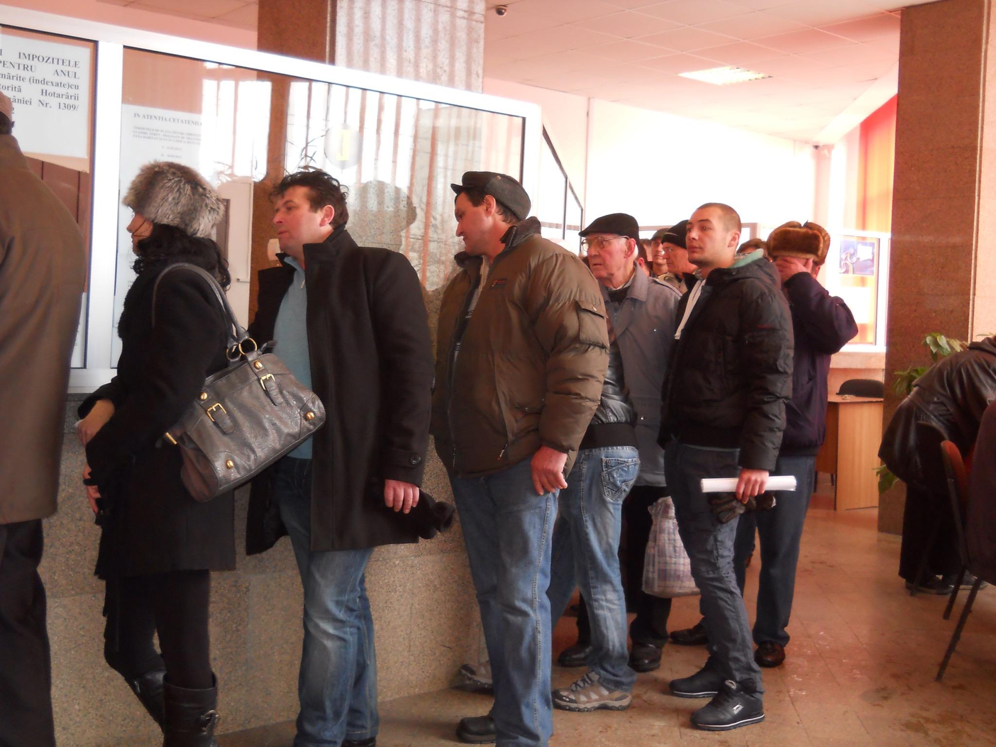 Peste 24.000 de tulceni au beneficiat de bonificaţie la taxele şi impozitele locale