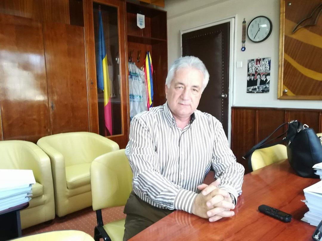 Primarul Hogea, avertisment către Consiliul Judeţean: