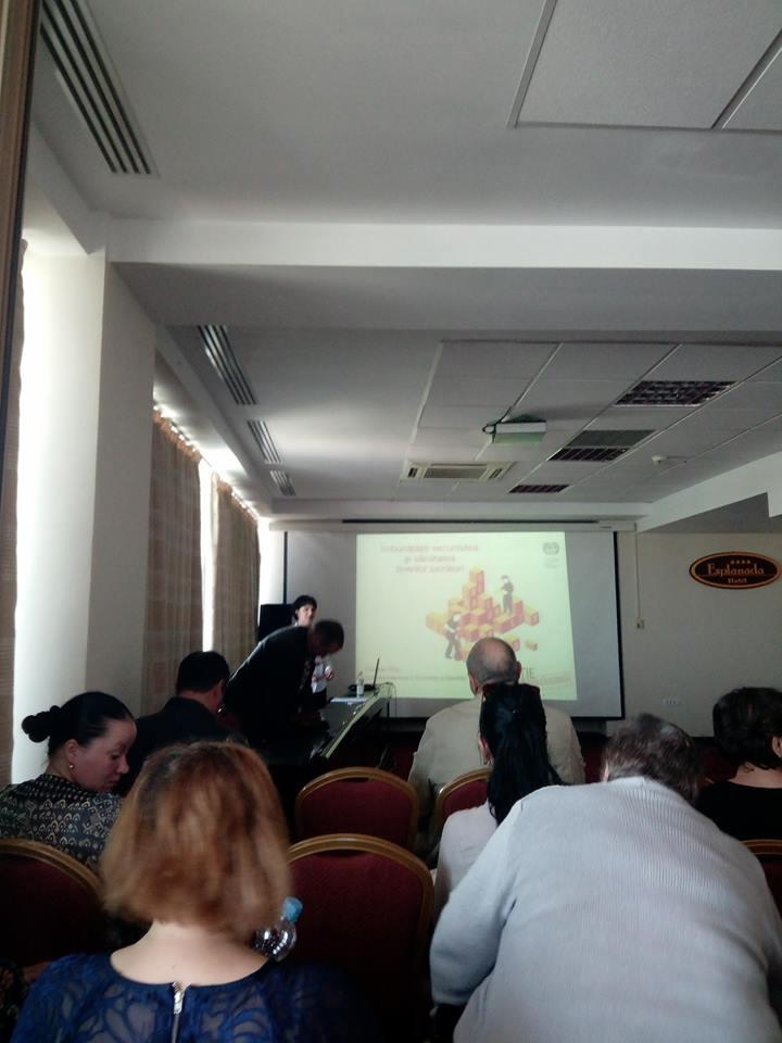 Ziua Internaţională pentru Sănătate şi Securitate în Muncă,  marcată la Tulcea