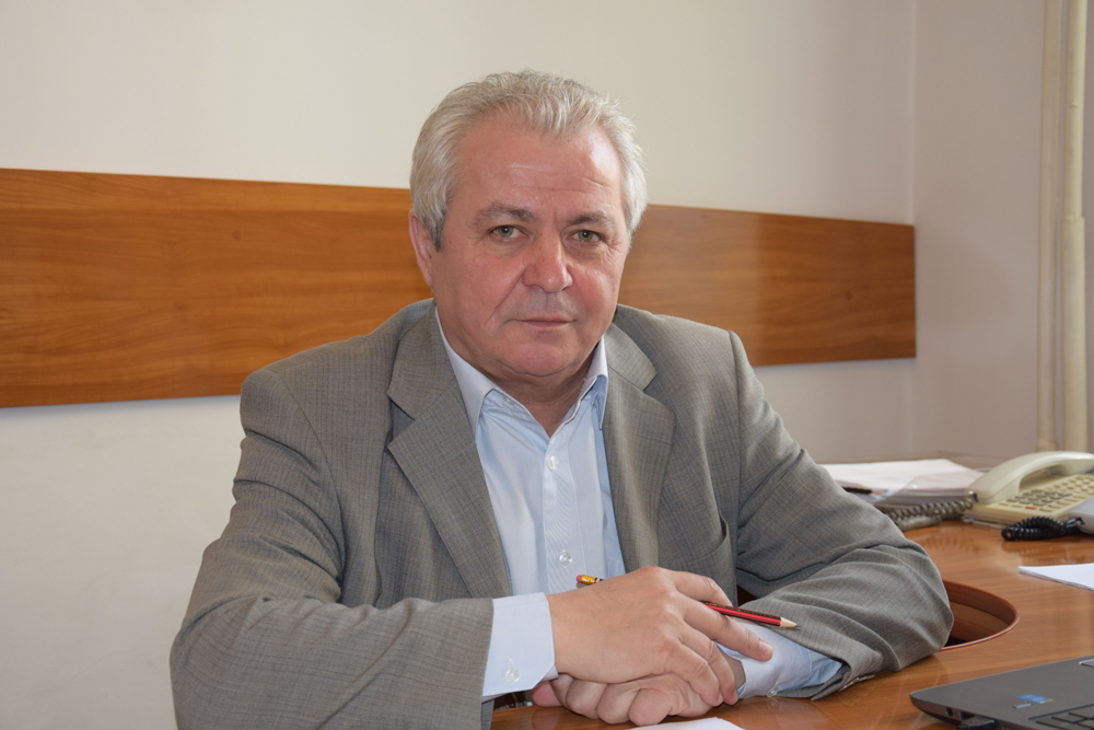 Mihai Stroe ar putea reveni la şefia învăţământului tulcean