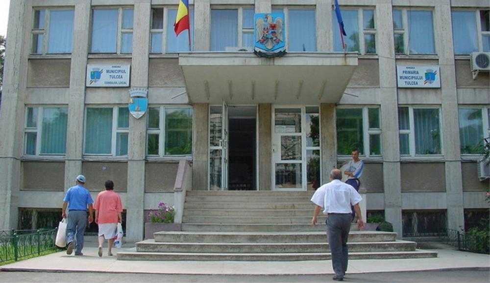 Primarul Hogea caută chirie: sediul Primăriei va intra în reabilitare