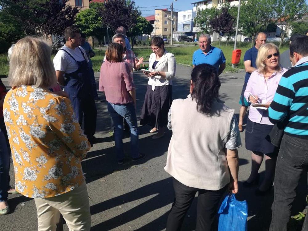 Proiect pilot în municipiu: sacii cu deşeuri reciclabile vor fi preluaţi de la porţile gospodăriilor din Lotizare