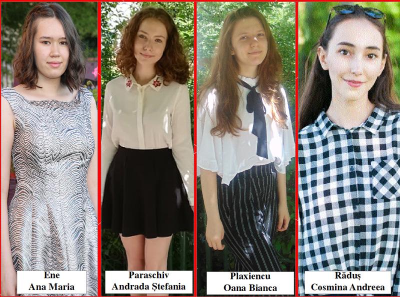 Evaluarea Naţională 2018 – Tulcea are patru eleve de 10 perfect