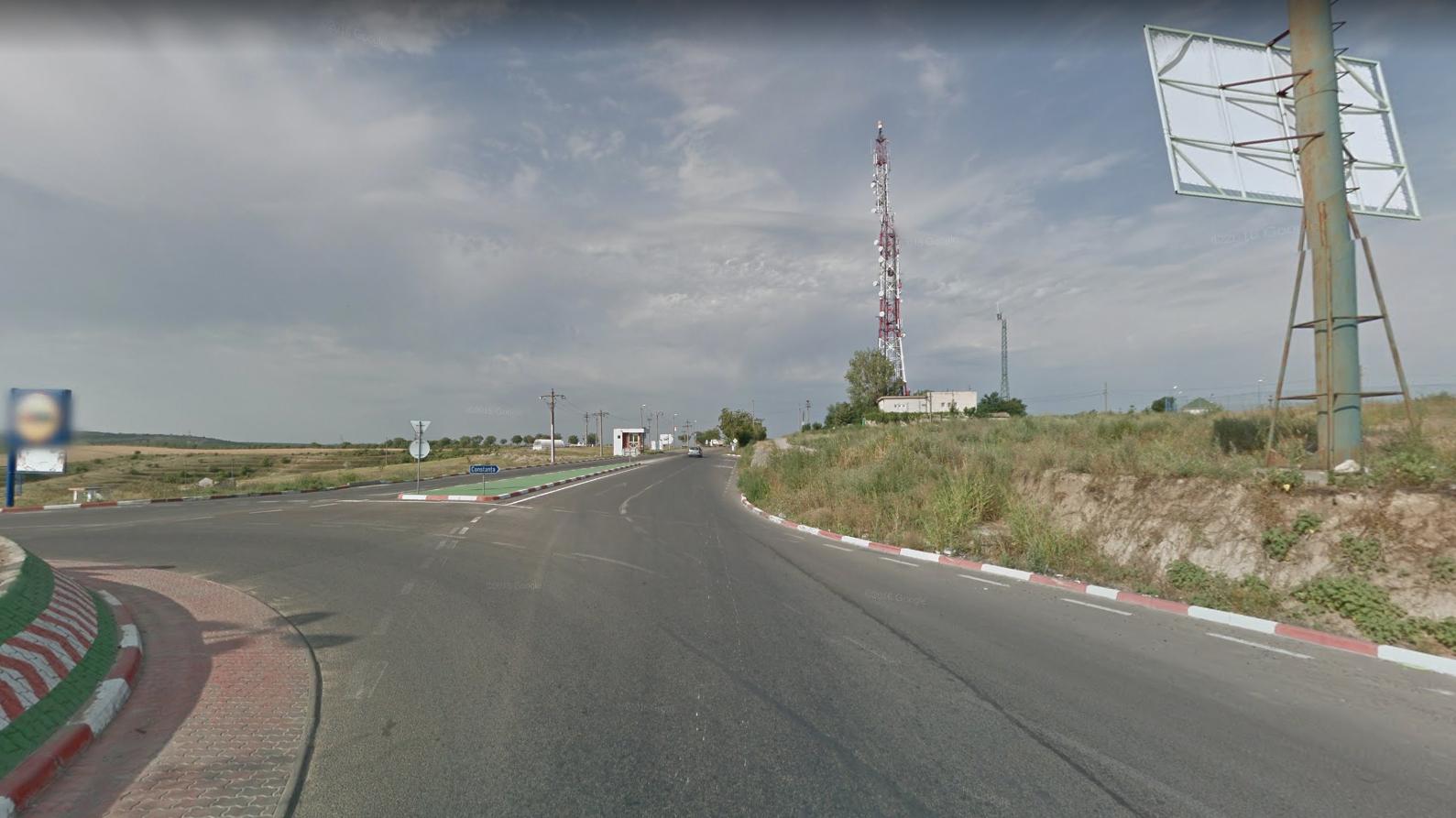 Drumul expres Constanţa – Tulcea – Brăila, resuscitat