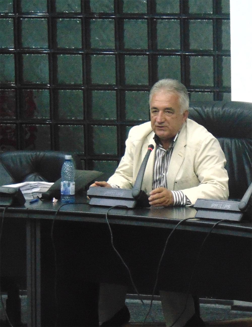 Primarul Hogea a convins consilierii: Zilele Municipiului se organizează la Ciuperca