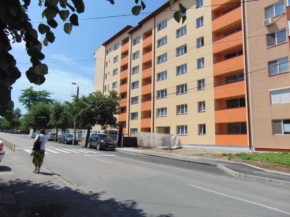 Peste 30 de apartamente ANL vor fi repartizate zilele acestea
