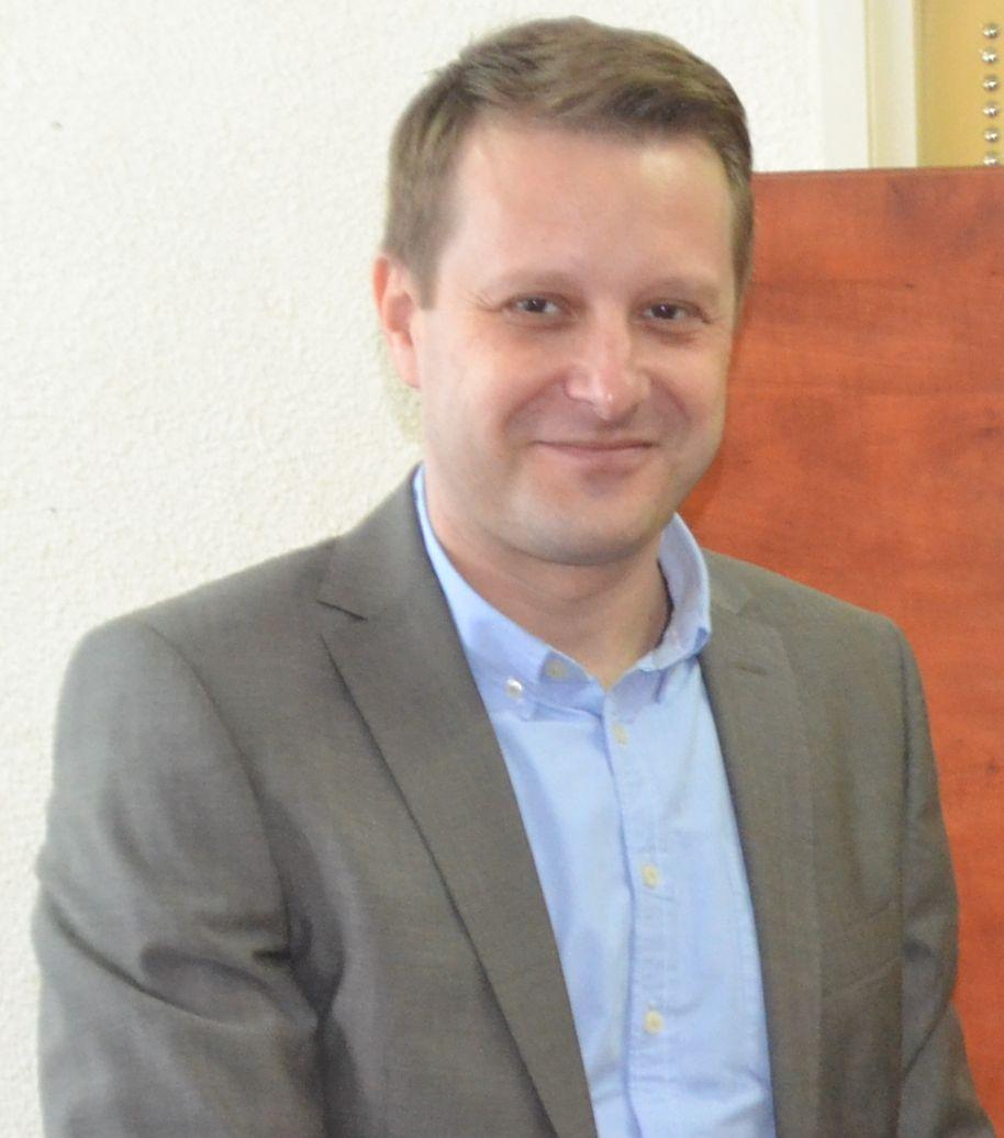 Managerul SJU Tulcea, dr. Tudor Năstăsescu: