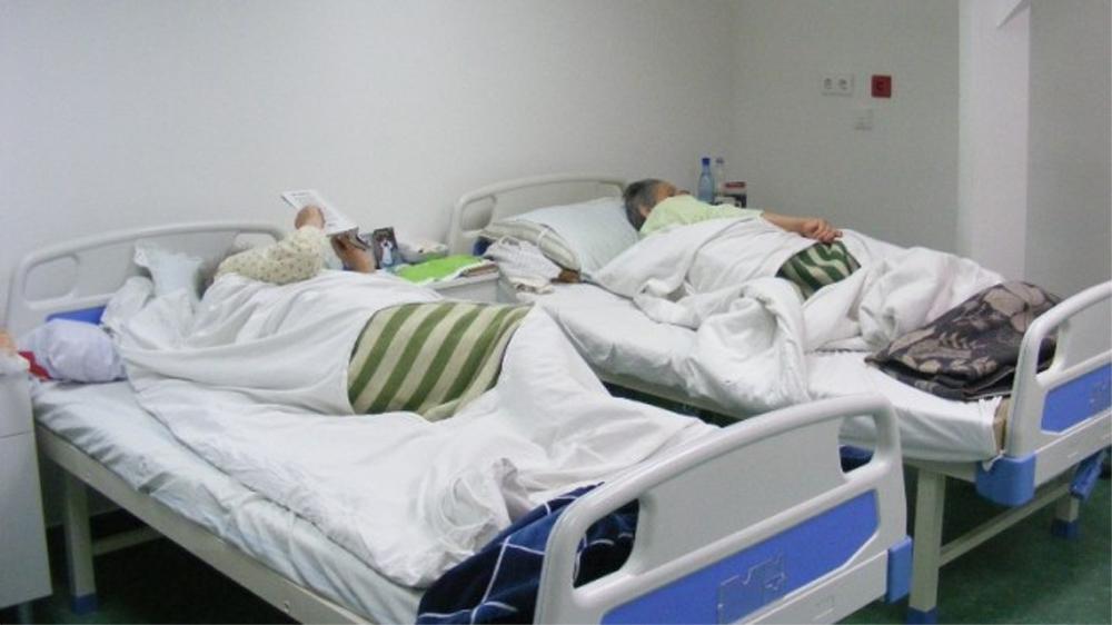 Suspiciune de infecţie cu virusul West Nile în cazul unui bărbat de 53 de ani din municipiul Tulcea