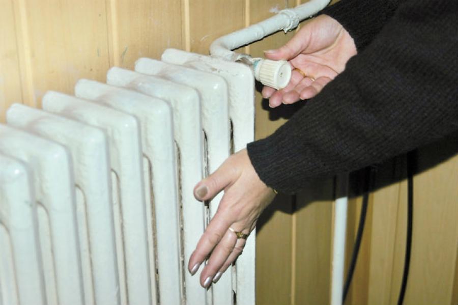 De astăzi, căldura furnizată de Energoterm ajunge în apartamentele din municipiu