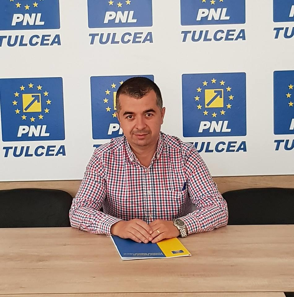 Liberalii tulceni se pregătesc pentru alegerile locale