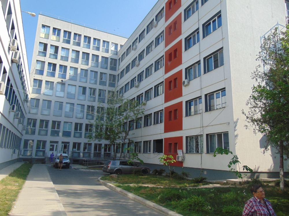 Proiect de 40 de milioane de euro pentru modernizarea Spitalului Judeţean de Urgenţă