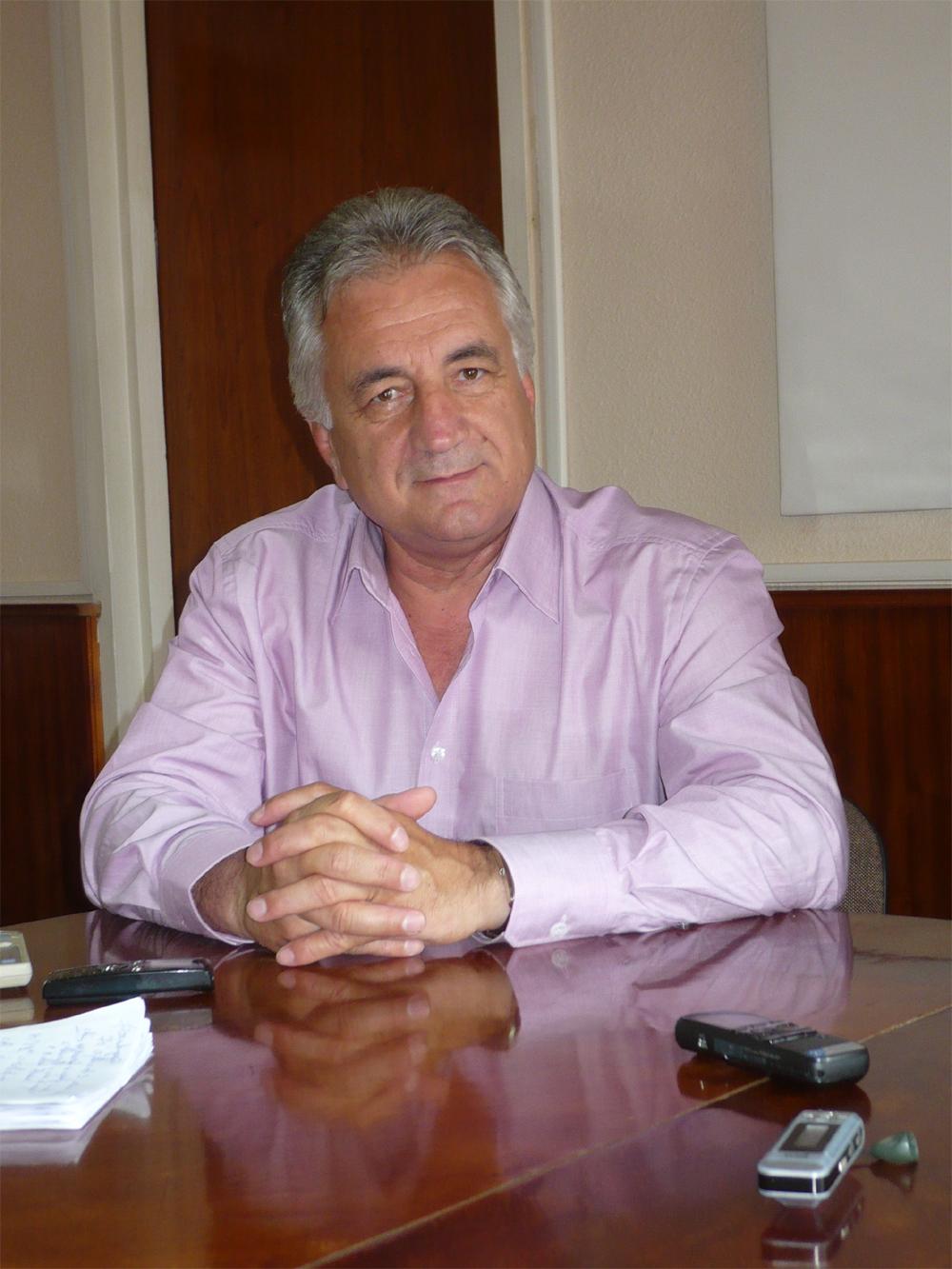 Primarul Hogea: Construcţia ANL-urilor de pe strada 1848 ar putea începe anul viitor