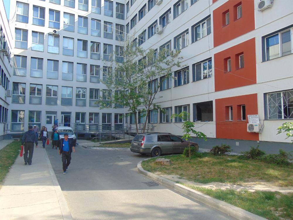 Spitalul Judeţean va putea accesa fonduri europene de peste 48 milioane de euro pentru modernizare şi extindere