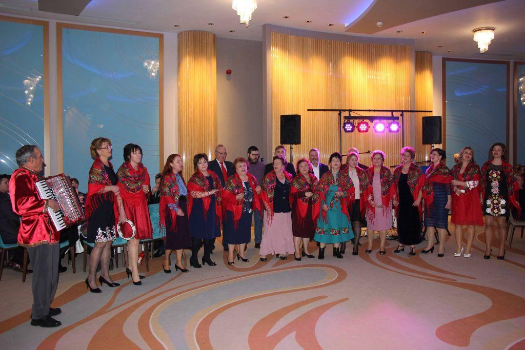 12 Februarie – Ziua Comunităţii Ruşilor Lipoveni din România