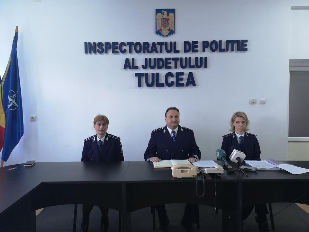IPJ Tulcea va achiziţiona o ambarcaţiune de ultimă generaţie pentru intervenţii în deltă