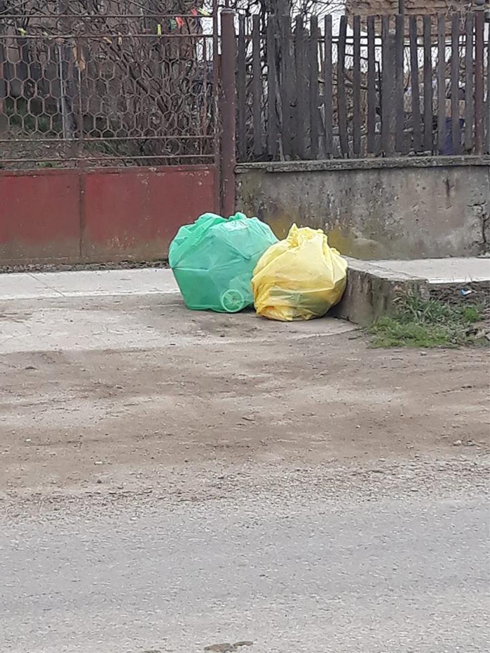 Tulcenii au colectat selectiv: 37 de tone de deşeuri reciclabile, ridicate luna trecută
