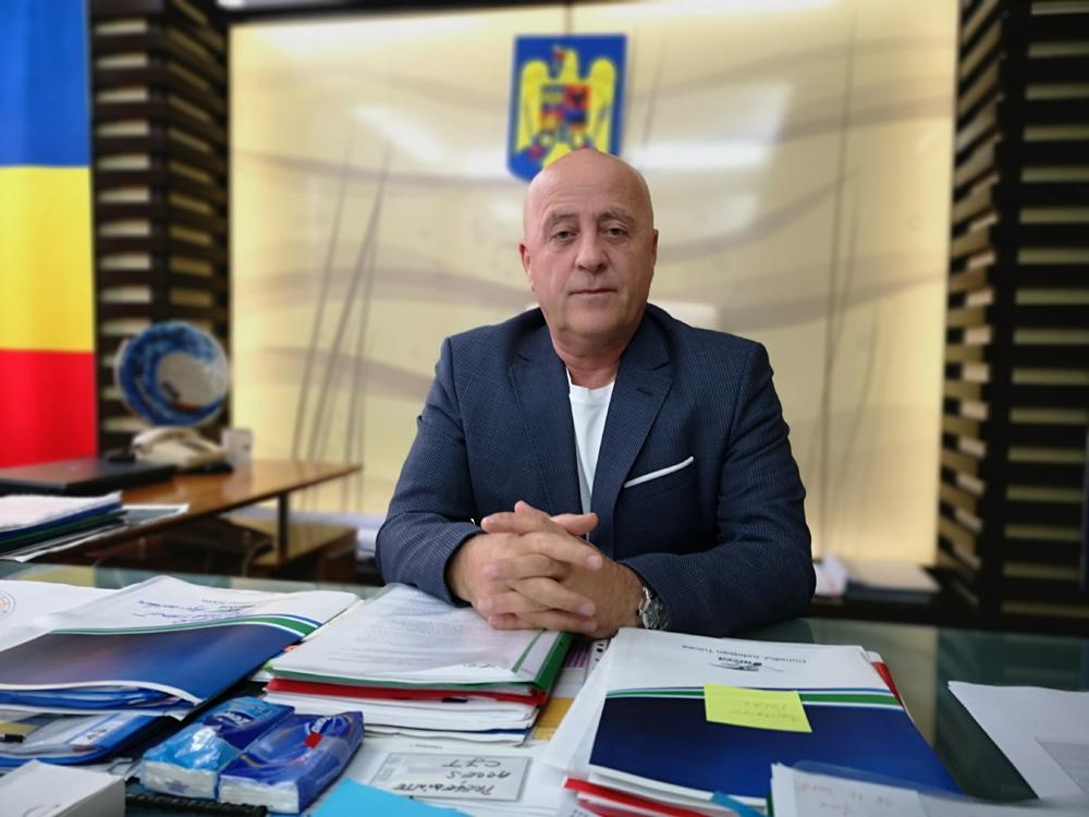 Preşedintele CJ, Horia Teodorescu, despre bugetul pe 2019 alocat primăriilor: