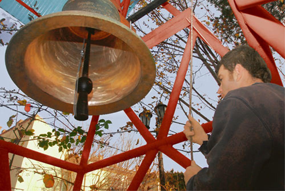 Tulcenii, avertizaţi de clopotele bisericilor în caz de situaţii de urgenţă